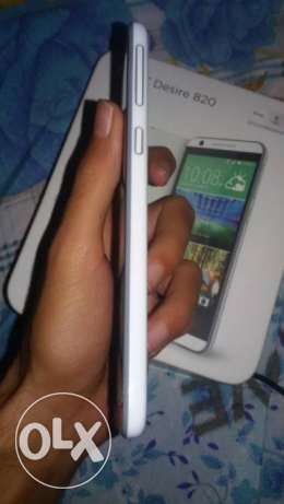 SALE : HTC 820 Desire With Box بنها -  3