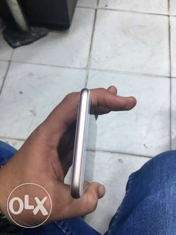 iphone 6sblus 16 roz gold 6 أكتوبر -  2