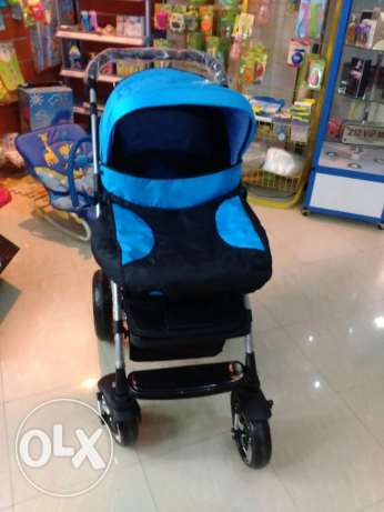 baby world super stroller