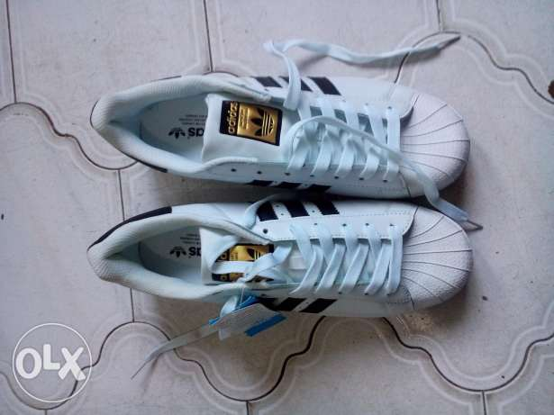 Adidas Superstar Original New