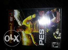 Pes 2016 to playstation 2