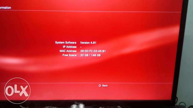 Ps3 silm