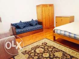 -flat in maadi for rent furnished 3 bedrooms