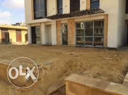 Duplex in East Town, Sodic developments
