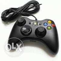 Xbox usb 360 wired controller for pc and xbox new boxed