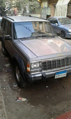 Jeep for sale حى الجيزة -  8
