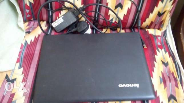 Laptop lenovo G400S