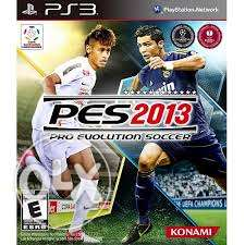 ps3 pes 13 for sale or trade
