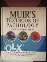 Muir's text book of pathology (14th) edition
