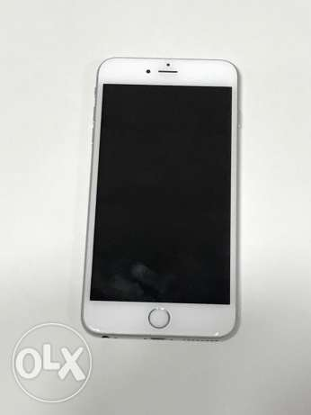 Iphone 6 plus 64G for sale مدينة نصر -  3