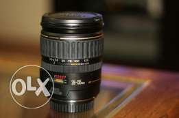 For sell Lens Canon 28-135