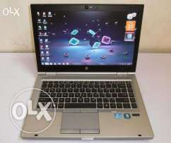 Product name : HP 8460 Pro: cor i5 2rd