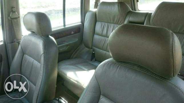 Ssang Yong for sale المنزلة -  4