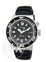 Seiko kinetic for divers 200M