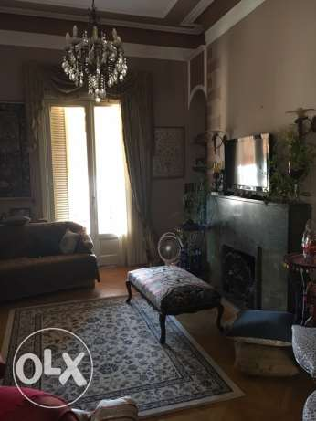 Apartment in Zamalek الزمالك -  5