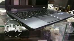 Laptop hp zbook
