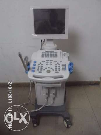 Used Ultrasound Machine WellD - Wed 660 القاهرة الجديدة -  8