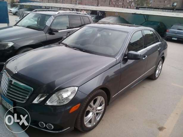 Mercedes-BenzE350 حالة  for sale