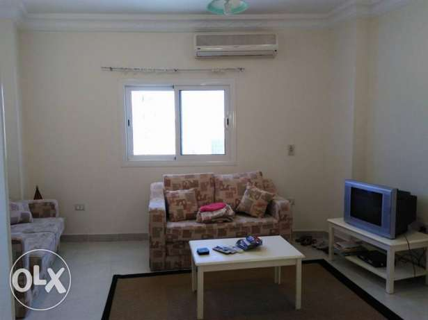 Flat in Intercontinental area, Oasis 3, sw. pool, 64 sqm, 1 bedroom