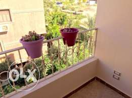 A Big Sunny Apartment For Rent in 6th of October