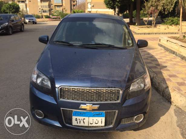 aveo 2015 for sale