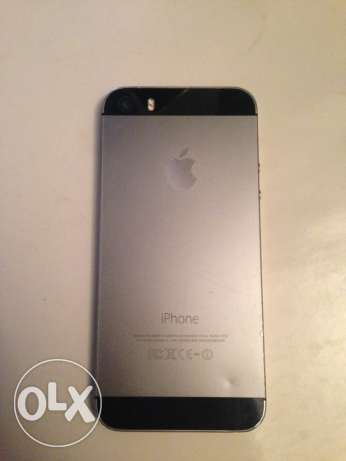 iphone 5s 64gb perfect condition المقطم -  4