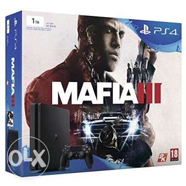 ps4 new sealed