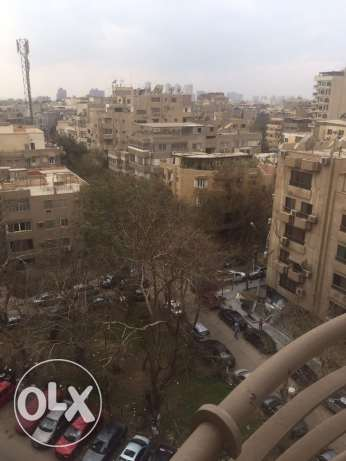 Apartment for Sale 250m2 in Degla (street 200) with open prime view