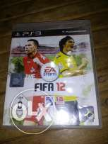fifa 12 for sale or exchange