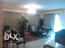 For Rent Apartment 220 SQM Fully Furnished At Alshouifat District