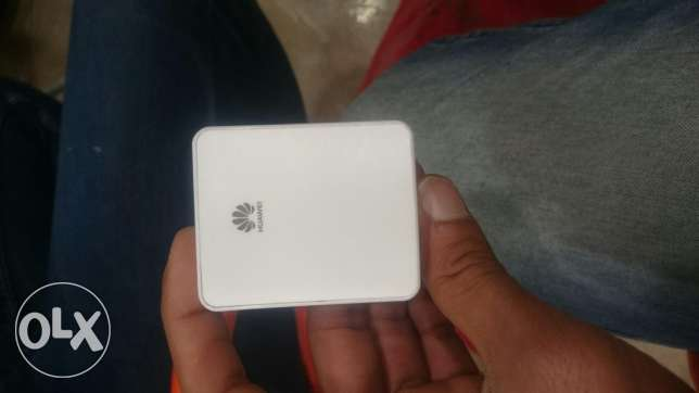Huawei wireless rang extender ws331c الإسكندرية -  3