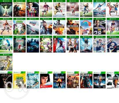 EA Access for xbox one 12 month مصر الجديدة -  1