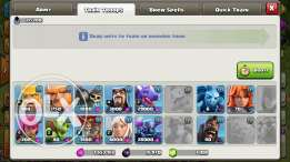 email clash of clans