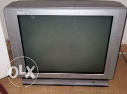 Toshiba Flat 25 inch like new