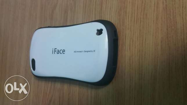 IFace Case for IPhone 4s