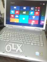 Dell inspiron core2dur ram 2 hard 160 lrd 15.6