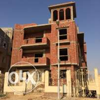Villa For Sale Behind The Mirage City