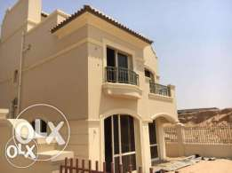 Standalone for sale in Patio 6 october prime location