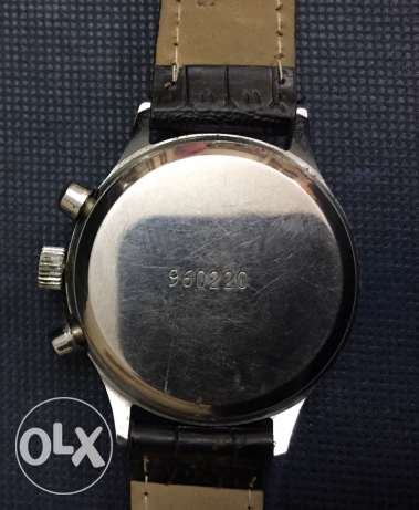 POLJOT original watch فيصل -  3