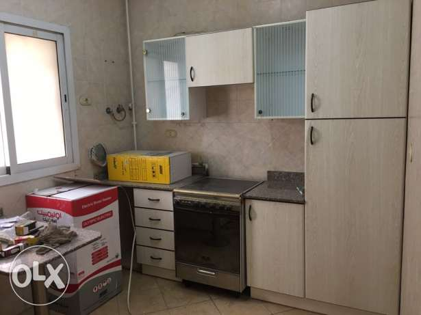 Apt For Rent at Beverly Ph1 الشيخ زايد -  3