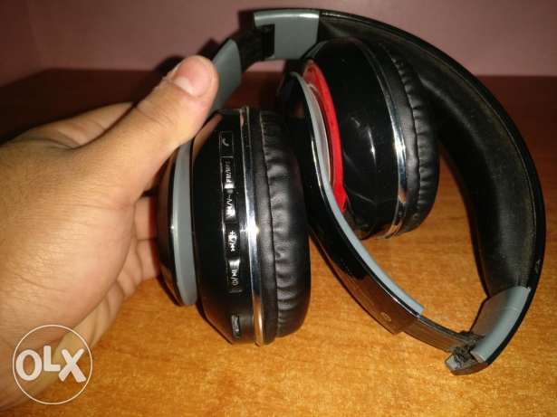 Beats headphones الوراق -  6