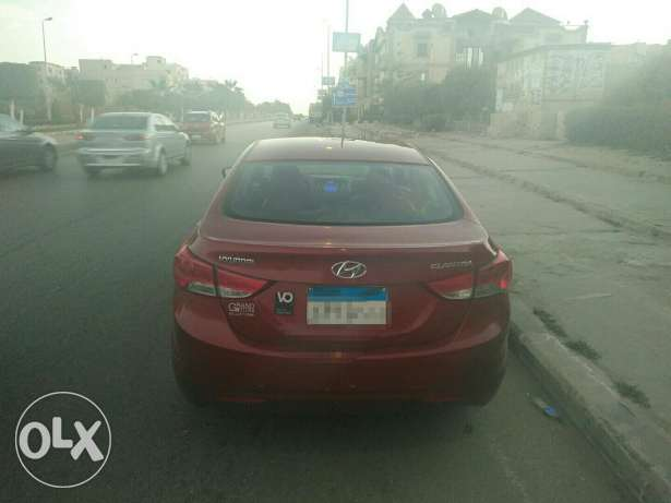 Hyundai elentra for sell