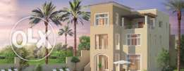Uptown Cairo Standalone {472M First Row } Prime Location