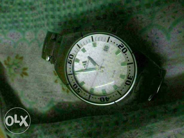 Adidas original watch شبرا الخيمة -  2