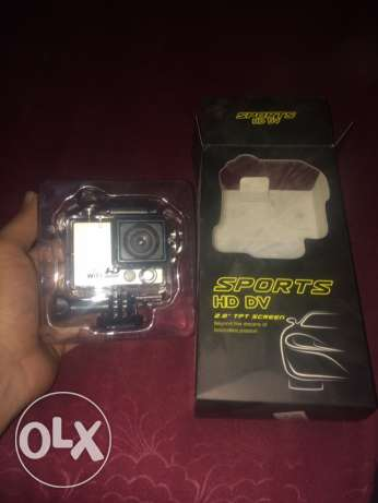 action sports cam for sale