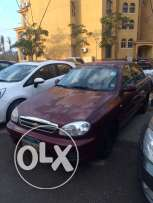 Chevrolet Lanos for sale