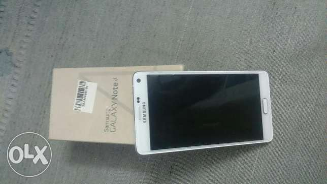 Mobile note4
