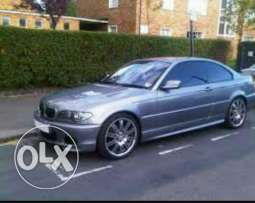 bmw 328 coupe e46