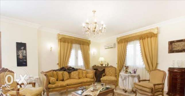 Apartment for rent in Zamalek الزمالك -  3