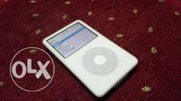Ipod 60 GB in very good condition